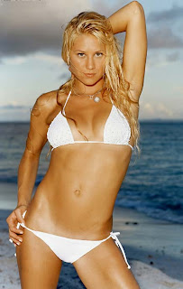 hot and Sexy anna kournikova