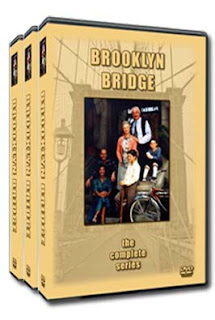 Brooklyn Bridge on DVD