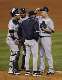 Watch 2009 World Series Game 5 - New York Yankees vs Philadelphia