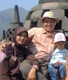 My Borobudur