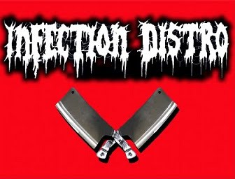 DIY DISTRIBUTION WITH MR. CHARLIE INFECTION!