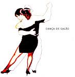 Parceiro e acompanhante de dança! para bailes.Personal Dancing!!