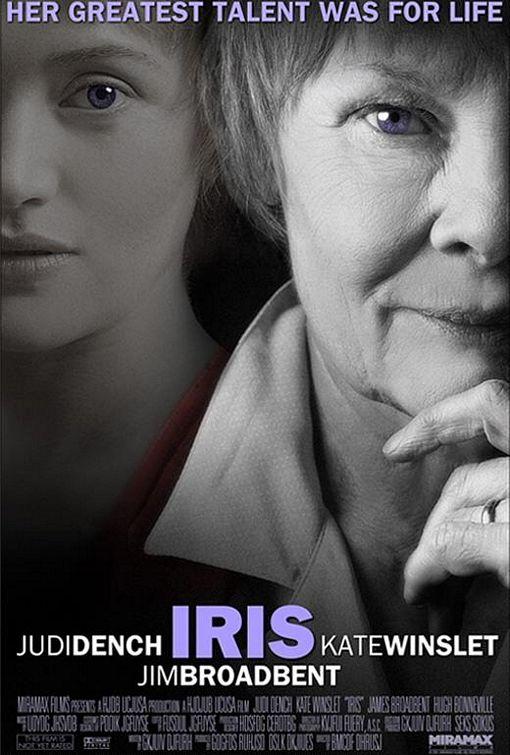 Iris, recuerdos imborrables (2001)