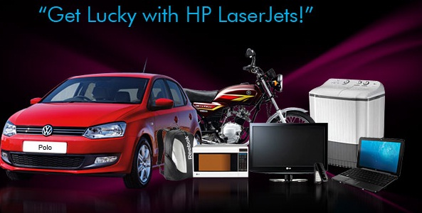 Win Car, Bike , Laptop , Tv & Many More