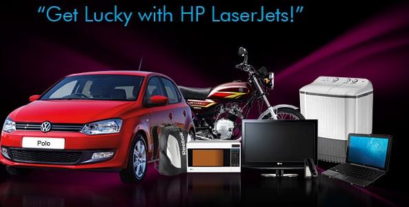 Win Car, Bike , Laptop , Tv & Many More