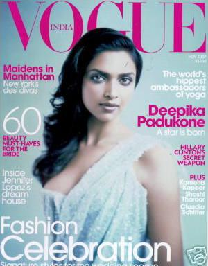 Win a cash reward of Rs 30,000 & Internship With Vogue India