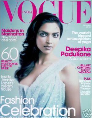 Win a cash reward of Rs 30,000 & Internship With Vogue India