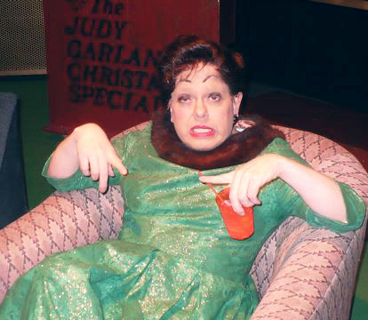 REVIEW: Homo for the Holidays/The Dina Martina Christmas Show/The ...
