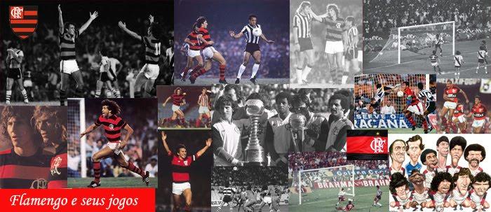 Flamengo e seus jogos