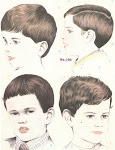 Hair Styles Research
