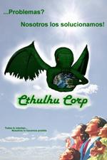 Cthulhu Corp