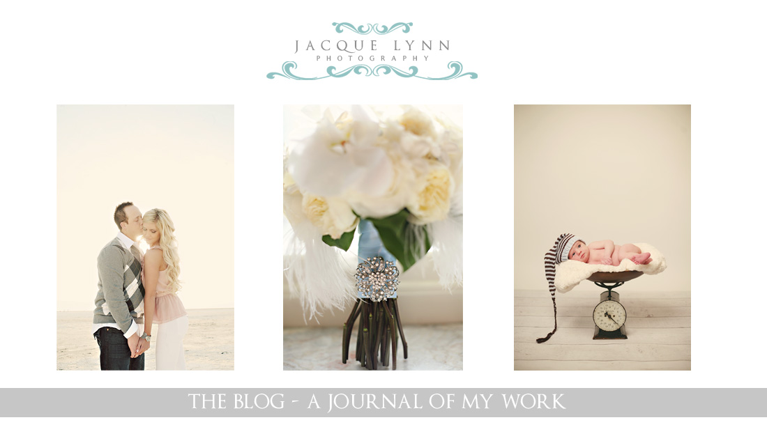 Jacque Lynn | Blog