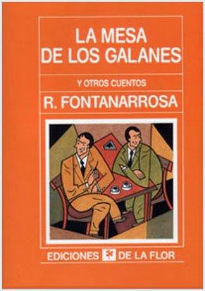 LA MESA DE LOS GALANES