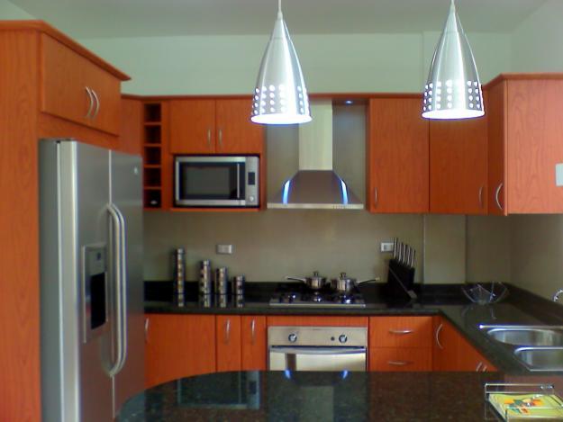 Dise os cocinas robertzy for Diseno de cocinas pequenas cuadradas