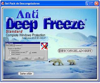 Anti Deep Freeze 0.4