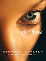Guest Review: The Host by Stephenie Meyer