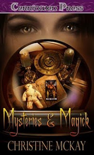 Guest Review: Mysteries and Magick by Christine McKay