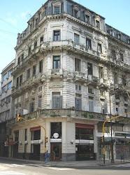 Reliquias de Buenos Aires
