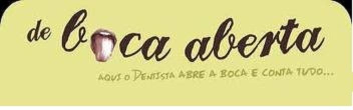 DE BOCA ABERTA