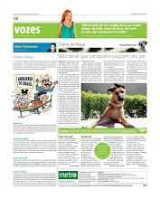Maga em Jornal