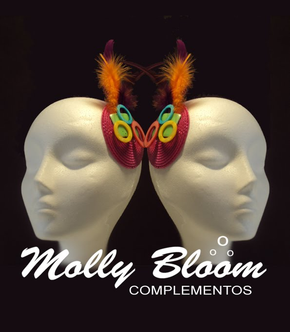 MollyBloom Complementos