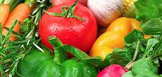 Mais dicas sobre alimentação saudável: