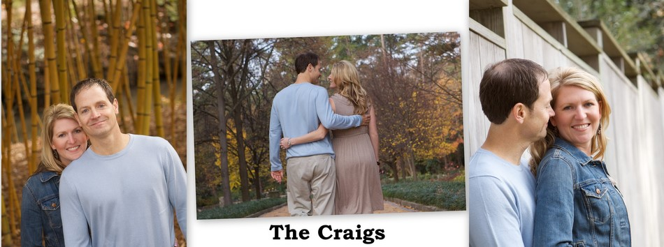 The Craigs