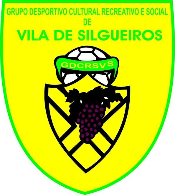 Futebol Silgueiros - Viseu