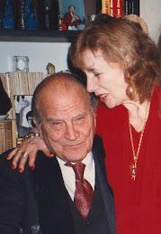 CON JOSÉ BRAGATO1996
