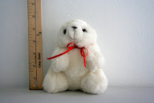 Peluches Oso Polar