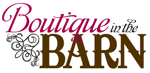 Boutique in the Barn