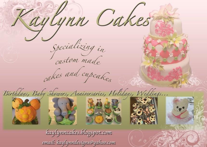 Kaylynn Cakes