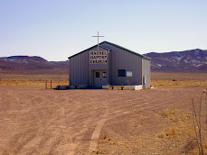 Rachel Baptist Church