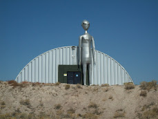 Area 51 Research Center