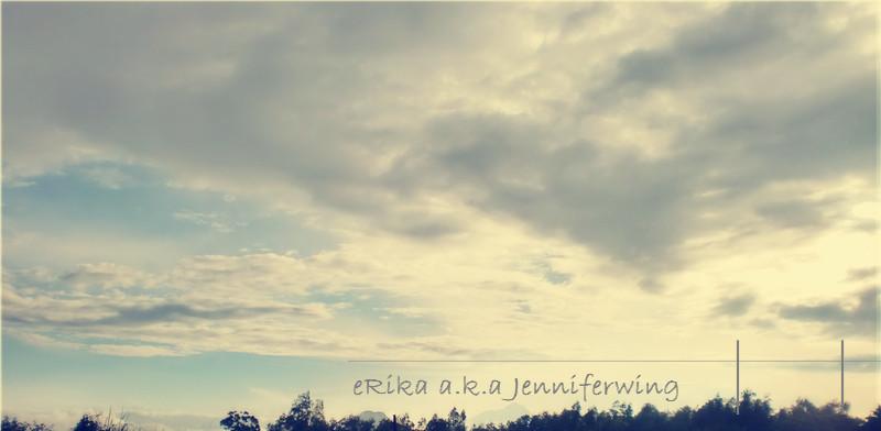 eRika a.k.a Jenniferwing