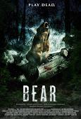 فيلم الرعب الدب bear 2010