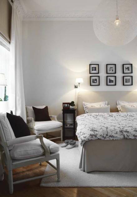 Immagino la mia camera da letto at home - La mia camera da letto ...