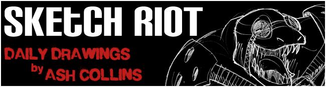Sketch Riot