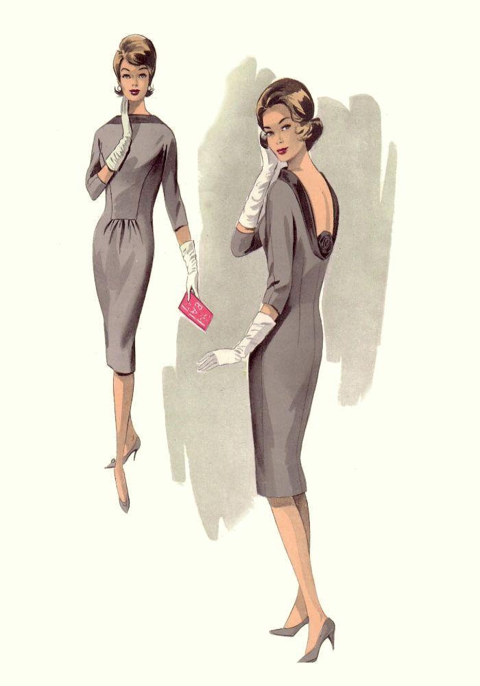 Excellent 1960s Dresses