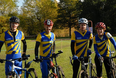 Cylo Cross SUNDAY 24 October 2010