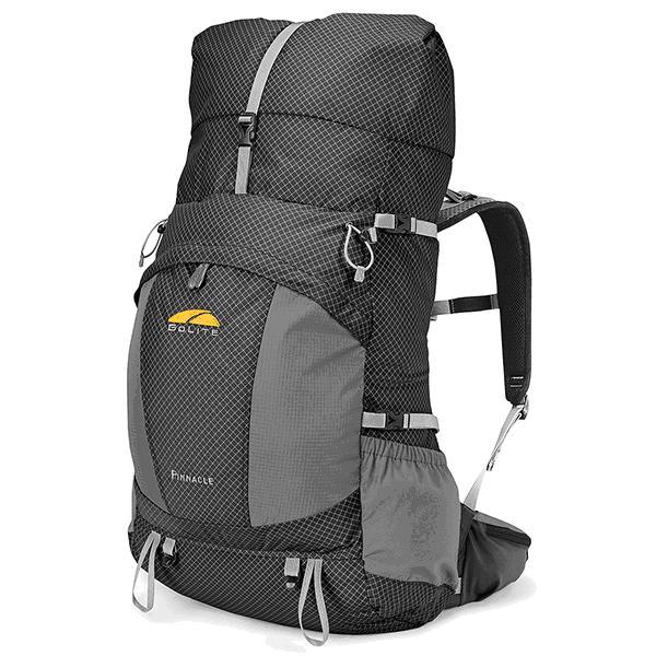 Gear Review: Golite Pinnacle Backpack -