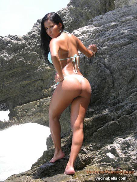 Mujeres Venezolanas Bellas