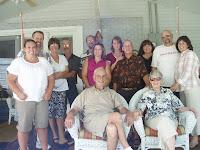 Rick's Family
