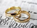 Hubungan Perkahwinan