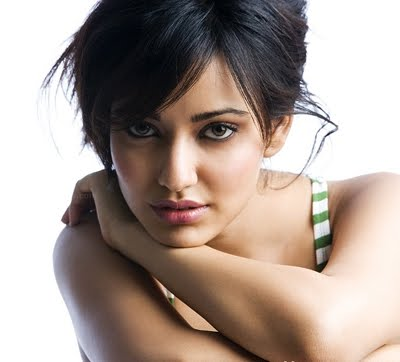 Neha Sharma got acceptable
