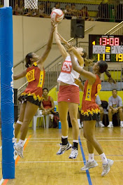 The History of Netball
