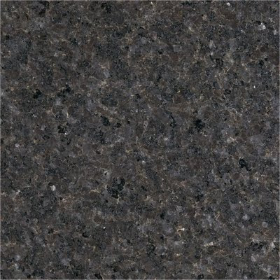 Indian Black Pearl Granite Worktops Installation