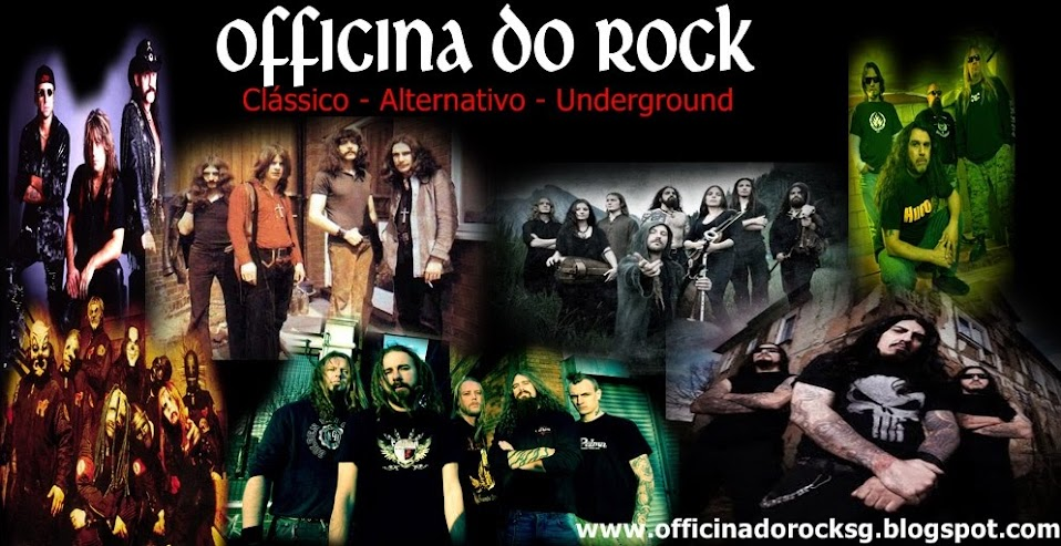 Officina Do Rock