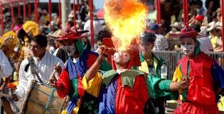 Gran Parada del Carnaval de Barranquilla 2010