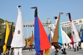 Coyongos Carnaval de Barranquilla